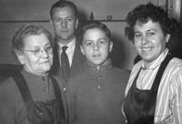 Maria-, Maximilian-, Reinhard-, Katharina Lindlbauer