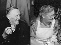 Heinrich und Maria Lindlbauer